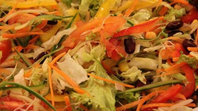 warzywa małe