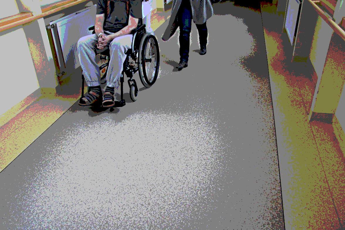 wożek inwalidzki